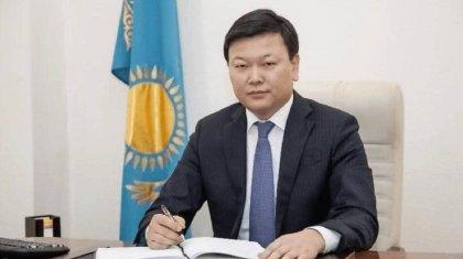 Алексею Цою посоветовали сходить в больницы и узнать у казахстанцев мнения о качестве медпомощи