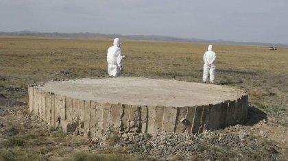 Зону ядерной безопасности создадут на Семипалатинском полигоне