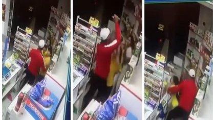 Девочка кричала и защищала маму: мужчина напал с ножом на женщину с ребенком в Уральске