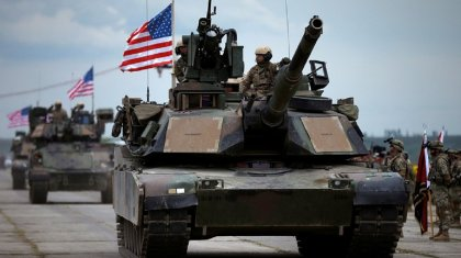 Откроют ли американскую военную базу в Казахстане, ответил спецпредставитель США