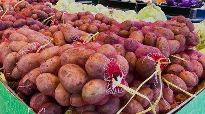 О работе по стабилизации цен на продукты питания, рассказали в Нур-Султане