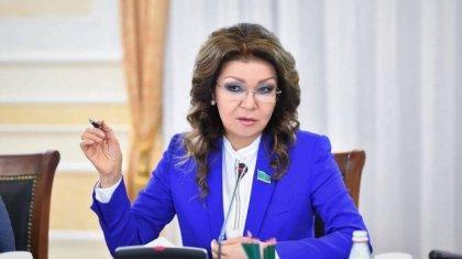 Количество арбитражных исков инвесторов к Казахстану растет – Дарига Назарбаева
