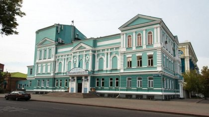 Суд огласил приговор по делу о хищении 400 млн тенге, выделенных на ремонт столичного театра