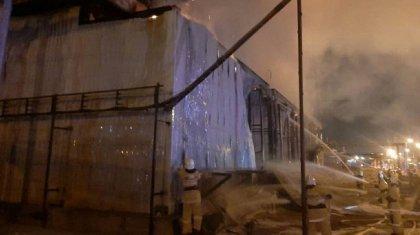 Хватит ли сжиженного газа Мангистауской области после пожара на заводе