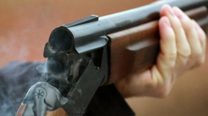 Стрельба произошла в Жамбылской области: ранены пятеро человек