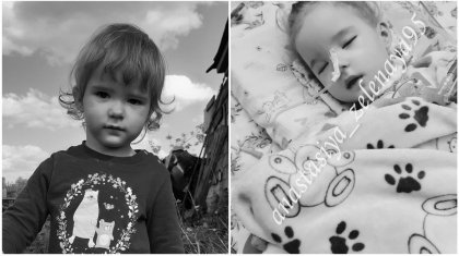 Умерла трехлетняя астанчанка, впавшая в кому после посещения стоматолога