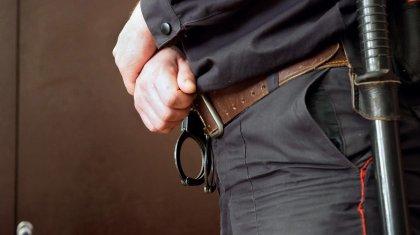 Выбивали признание: подозреваемые в пытках полицейские задержаны в Атырауской области