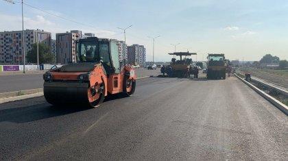 Метро, БАКАД и развязка «Алтын Орда»: поставлены жесткие сроки завершения строительства