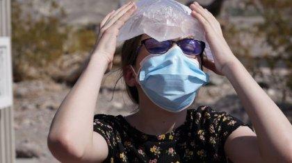 Из-за аномальной жары за неделю умерли более 700 человек в Канаде