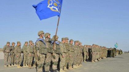 Готов ли Казахстан направить своих военнослужащих на границу с Афганистаном?