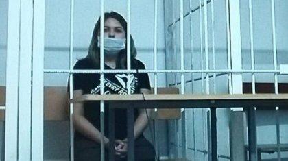 Избившую до смерти трехлетнюю дочь женщину осудили в СКО