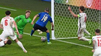 Италия стала новым чемпионом Европы по футболу
