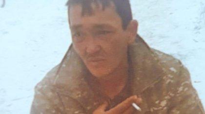 Особо опасного преступника ищет полиция Алматинской области