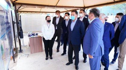 Почему Елжан Биртанов вернулся в Нур-Султан санавиацией, а не с членами кабмина, рассказал адвокат