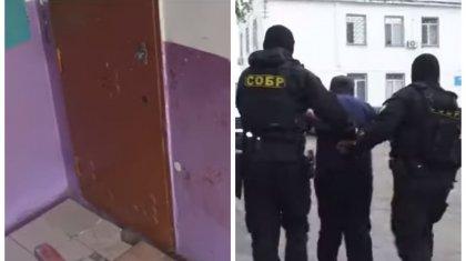 «На шум проснулись дети». Подробности убийства матери и двух ее дочерей в Аксу