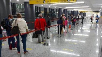 Прибывающих из-за рубежа казахстанцев будут отправлять на карантин