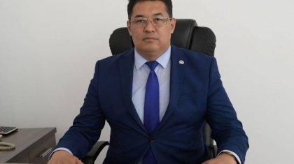 Бывший аким Павлодара получил новую должность