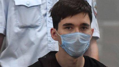Казанского стрелка Ильназа Галявиева признали невменяемым
