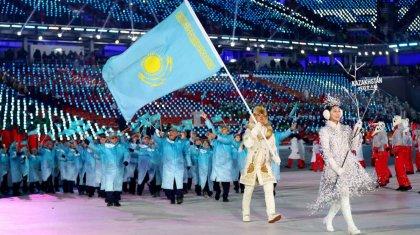 Удалось ли Казахстану договориться о трансляции Олимпиады?