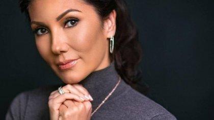 «Это настоящее место силы нашей фамилии»: Алия Назарбаева побывала на родине своих предков