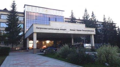Директор охранного агентства дал взятку чиновнику акимата Петропавловска
