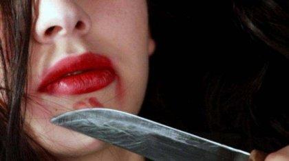 Алматинец зарезал жену на глазах у сына и воспитателей