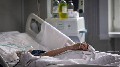 101 казахстанец умер от COVID-19 и пневмонии за сутки