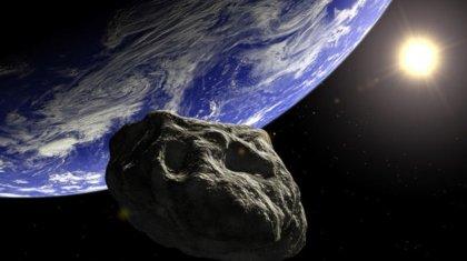 К Земле приближается опасный астероид – ученые