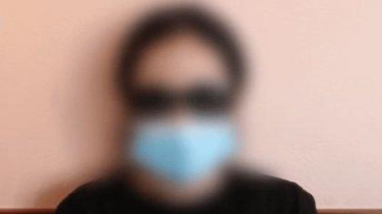 Казахстанка выдумала историю о пропаже своего маленького сына