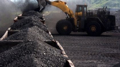 Ситуацию на рынке угля прокомментировали в МИИР