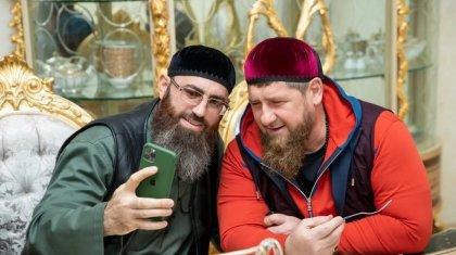 Советник Кадырова – о «Талибане»: Всегда красавчики