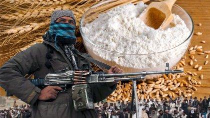Большую часть муки Казахстан экспортировал в Афганистан. Пострадают ли производители?
