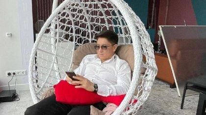 Сакен Майгазиев уволился с должности руководителя Дома культуры Шымкента
