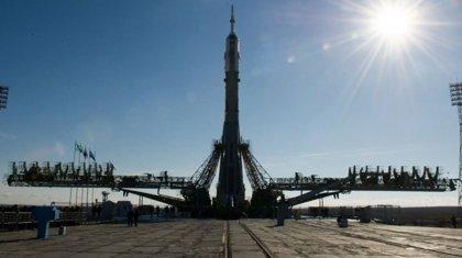Строительство нового космического ракетного комплекса «Байтерек» завершат в 2023 году