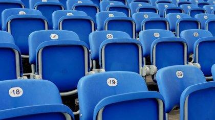 «Барыс» опять без зрителей? Планы по новому сезону озвучило руководство клуба