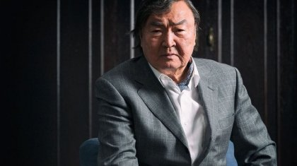 Казахское слово находят в самых разных уголках мира и дальних тысячелетиях – Олжас Сулейменов