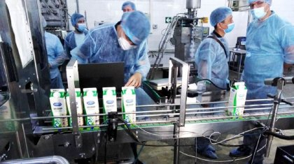 Литр молока по 600 тенге? Предприниматели ВКО предупредили о росте цен