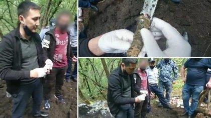 Стали известны подробности убийства, которое шокировало Риддер