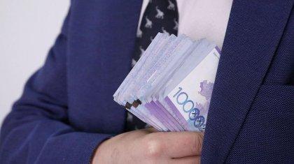 Взятка в 100 млн: Антикор подтвердил задержание высокопоставленного чиновника