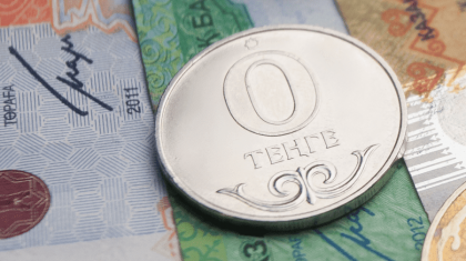 Тенге грозит серьезная девальвация – экономист