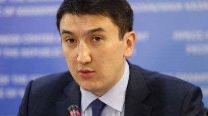 Магзум Мирзагалиев назначен министром энергетики РК