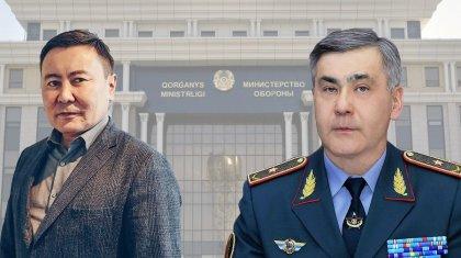 Что принесет оборонке отставка Нурлана Ермекбаева?