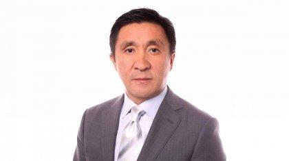 Ерлан Кожагапанов освобожден от должности вице-министра культуры и спорта РК