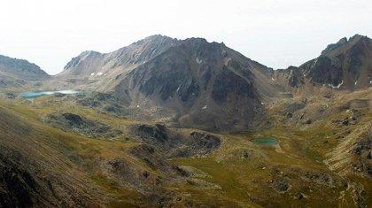 Землетрясение магнитудой 4,2 произошло в Алматинской области