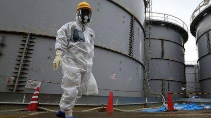 Повреждения в фильтрах системы очистки воды обнаружены на АЭС «Фукусима-1»