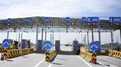 Несколько казахстанских автодорог станут платными уже с 1 ноября