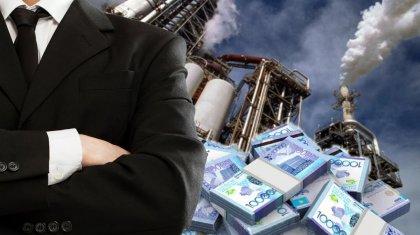 Кому принадлежат казахстанские нефтеперерабатывающие заводы?