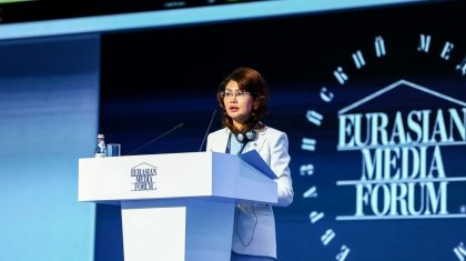 Кибербуллинг и неправомерный контент не должны быть в свободном доступе – Аида Балаева