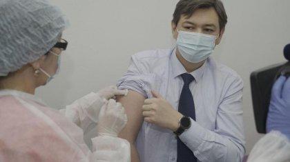 Актюбинцы подали в суд на главного санитарного врача Казахстана Ерлана Киясова