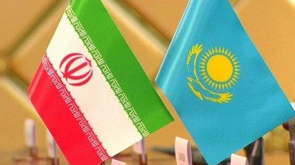 Более 50 кандасов прилетели в Нур-Султан из Ирана